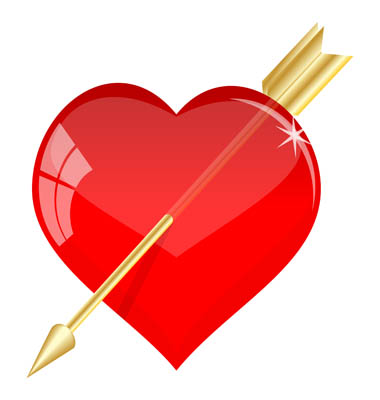 arrow-in-the-heart-vector1
